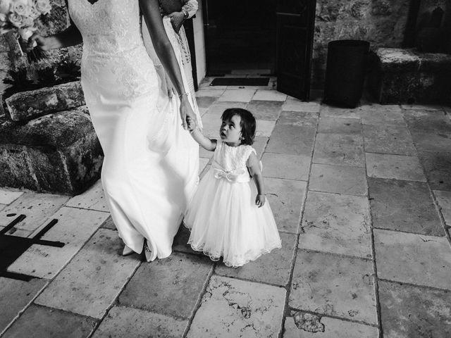 Il matrimonio di Michele e Claire a Lecce, Lecce 27