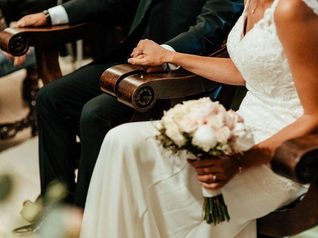 Il matrimonio di Michele e Claire a Lecce, Lecce 33