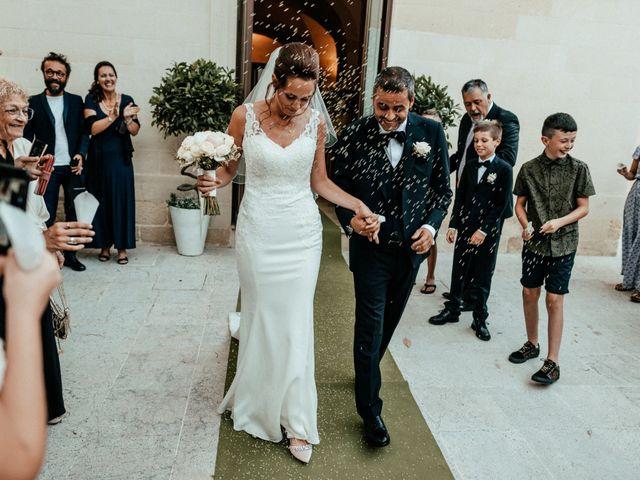 Il matrimonio di Michele e Claire a Lecce, Lecce 35