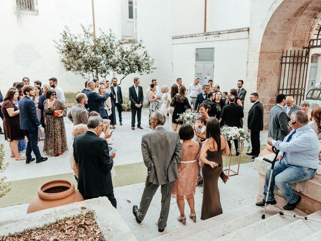 Il matrimonio di Michele e Claire a Lecce, Lecce 39