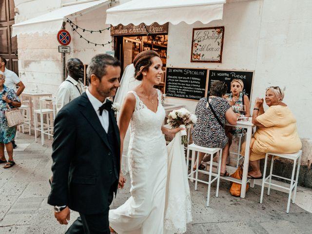 Il matrimonio di Michele e Claire a Lecce, Lecce 43
