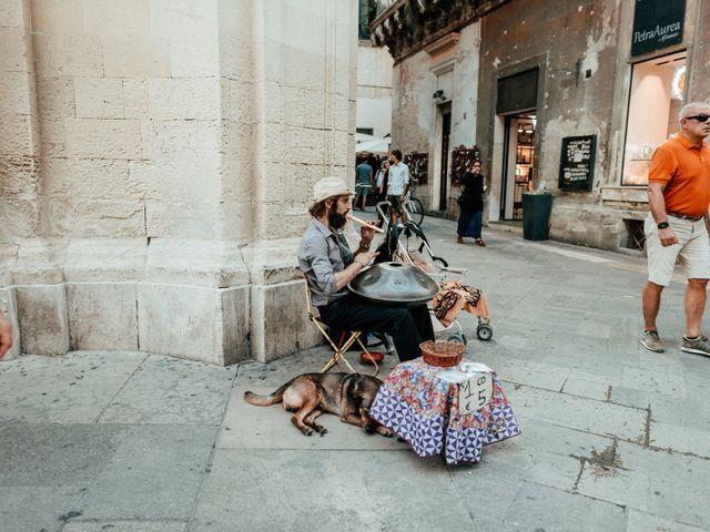Il matrimonio di Michele e Claire a Lecce, Lecce 57