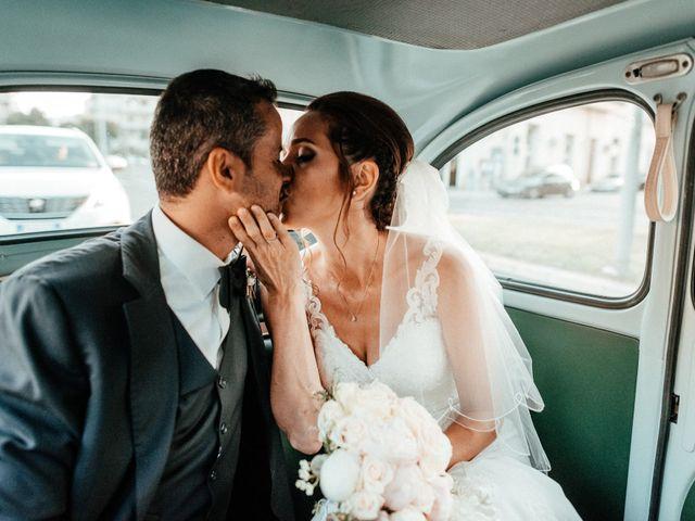 Il matrimonio di Michele e Claire a Lecce, Lecce 61