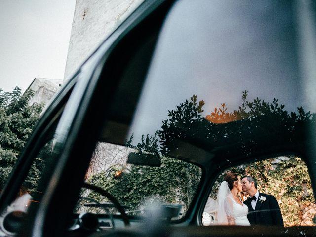Il matrimonio di Michele e Claire a Lecce, Lecce 67