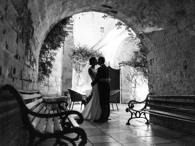 Il matrimonio di Michele e Claire a Lecce, Lecce 69