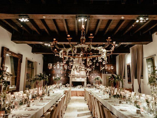 Il matrimonio di Michele e Claire a Lecce, Lecce 83