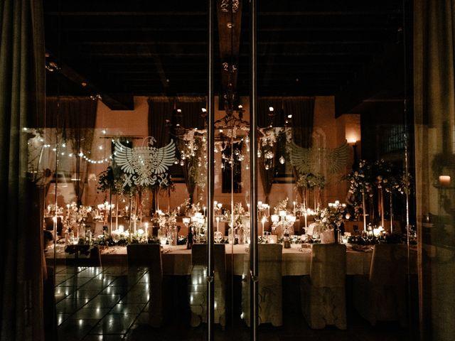 Il matrimonio di Michele e Claire a Lecce, Lecce 88