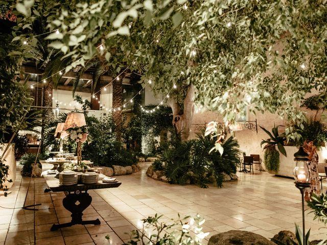Il matrimonio di Michele e Claire a Lecce, Lecce 90