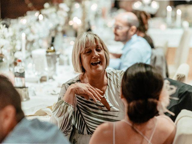 Il matrimonio di Michele e Claire a Lecce, Lecce 92