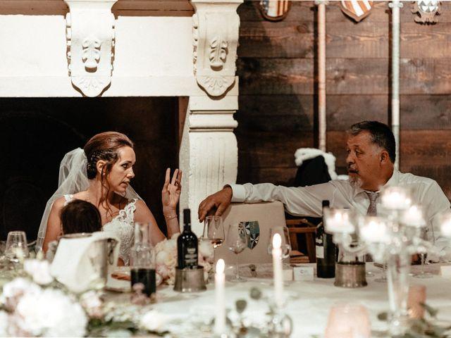 Il matrimonio di Michele e Claire a Lecce, Lecce 94
