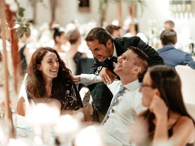 Il matrimonio di Michele e Claire a Lecce, Lecce 95