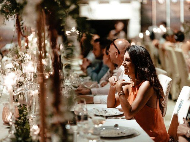 Il matrimonio di Michele e Claire a Lecce, Lecce 96