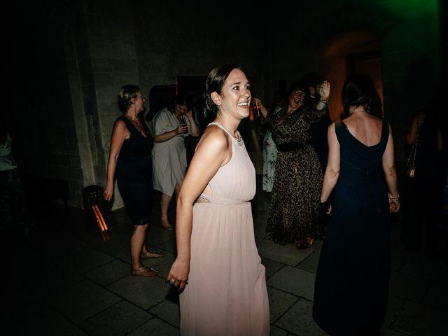 Il matrimonio di Michele e Claire a Lecce, Lecce 105