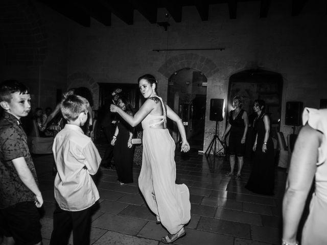 Il matrimonio di Michele e Claire a Lecce, Lecce 109