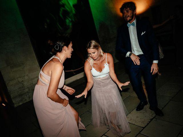 Il matrimonio di Michele e Claire a Lecce, Lecce 111