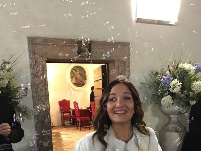 Il matrimonio di Giuliano e Isabella a Trento, Trento 3