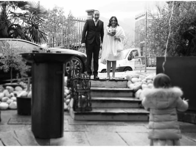 Il matrimonio di Giuliano e Isabella a Trento, Trento 1