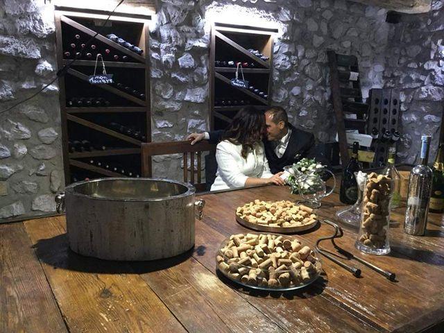 Il matrimonio di Giuliano e Isabella a Trento, Trento 5