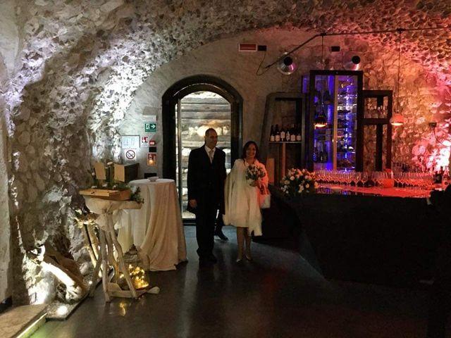 Il matrimonio di Giuliano e Isabella a Trento, Trento 6
