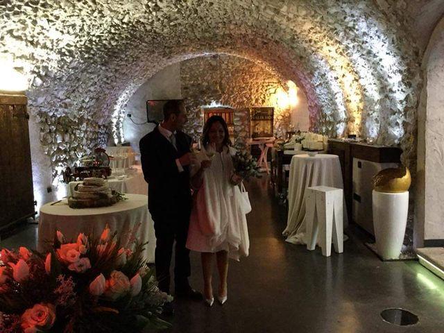 Il matrimonio di Giuliano e Isabella a Trento, Trento 7