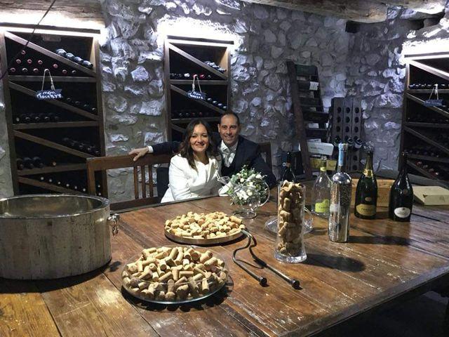 Il matrimonio di Giuliano e Isabella a Trento, Trento 8