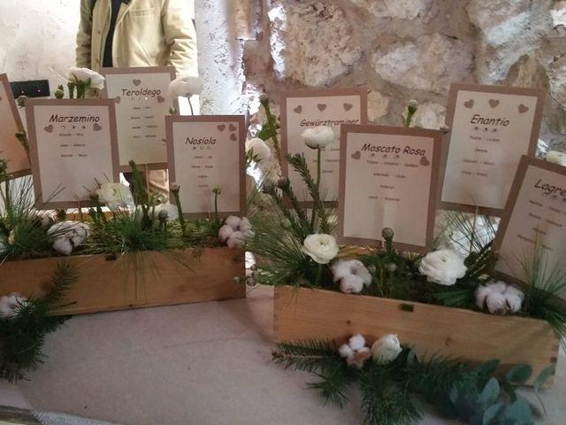 Il matrimonio di Giuliano e Isabella a Trento, Trento 11