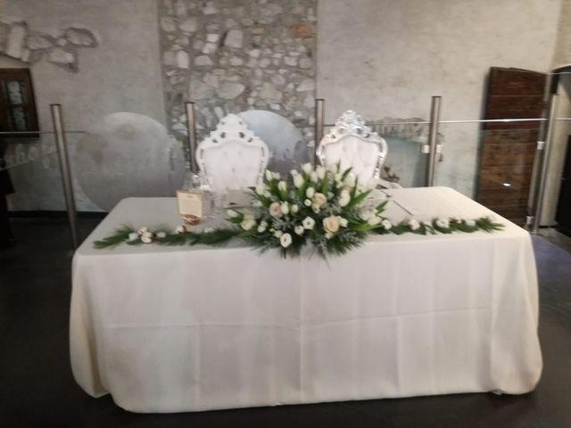 Il matrimonio di Giuliano e Isabella a Trento, Trento 12