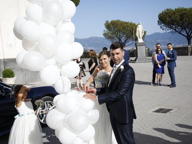 Il matrimonio di Vincenzo  e Carla  a Napoli, Napoli 4