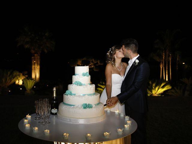 Il matrimonio di Vincenzo  e Carla  a Napoli, Napoli 5