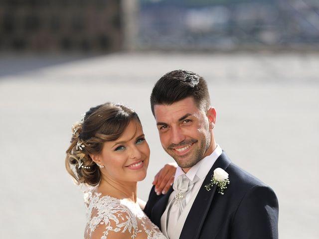Il matrimonio di Vincenzo  e Carla  a Napoli, Napoli 2