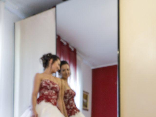 Il matrimonio di Andrea e Lisa a Roveredo in Piano, Pordenone 4