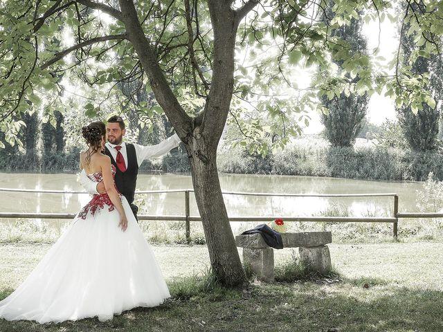Il matrimonio di Andrea e Lisa a Roveredo in Piano, Pordenone 10