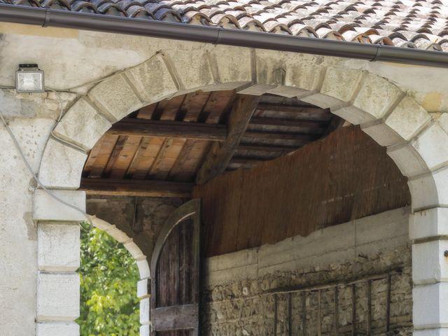 Il matrimonio di Andrea e Lisa a Roveredo in Piano, Pordenone 11