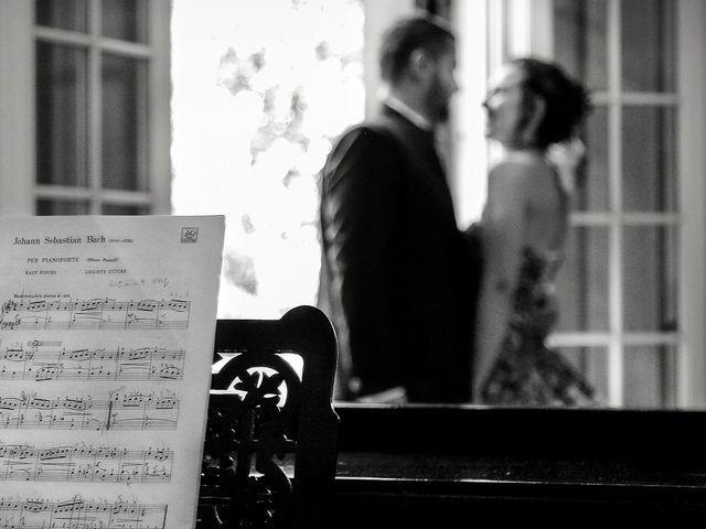 Il matrimonio di Andrea e Lisa a Roveredo in Piano, Pordenone 13
