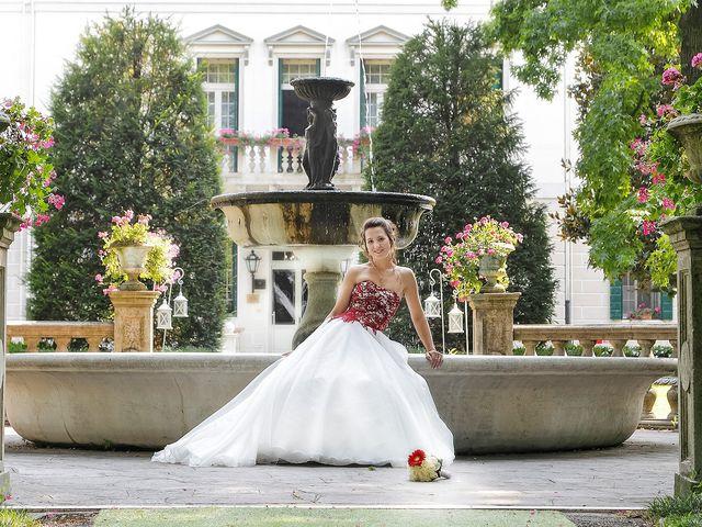 Il matrimonio di Andrea e Lisa a Roveredo in Piano, Pordenone 14