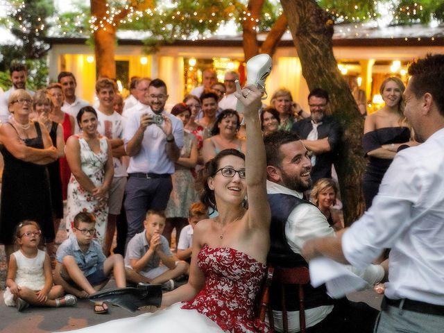 Il matrimonio di Andrea e Lisa a Roveredo in Piano, Pordenone 15
