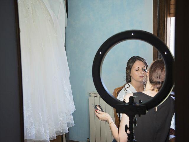 Il matrimonio di Fabio e Veronica a Silea, Treviso 3