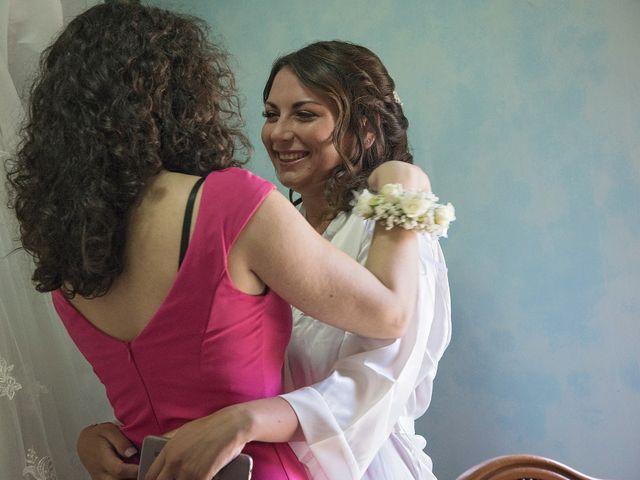Il matrimonio di Fabio e Veronica a Silea, Treviso 6