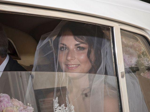 Il matrimonio di Fabio e Veronica a Silea, Treviso 10
