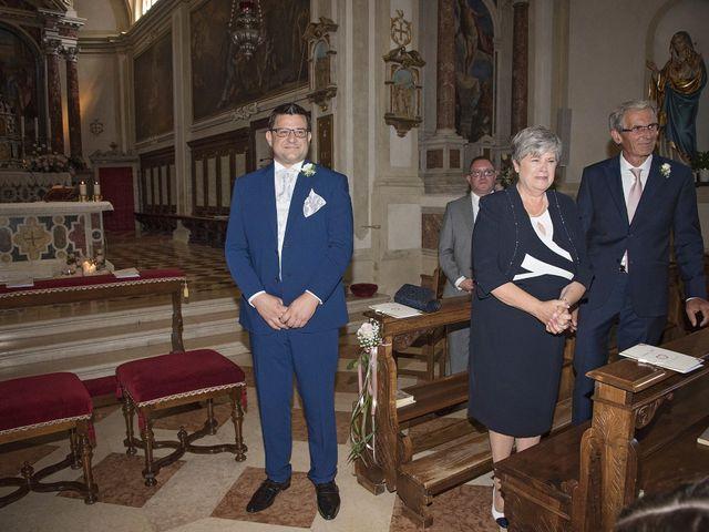 Il matrimonio di Fabio e Veronica a Silea, Treviso 14