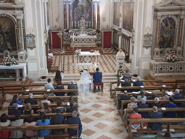 Il matrimonio di Fabio e Veronica a Silea, Treviso 16