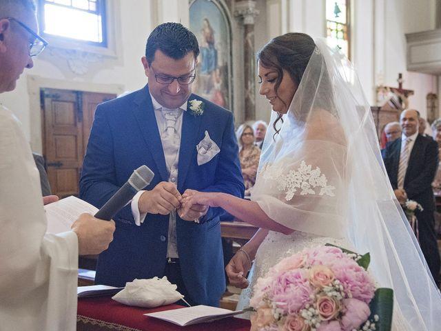 Il matrimonio di Fabio e Veronica a Silea, Treviso 18