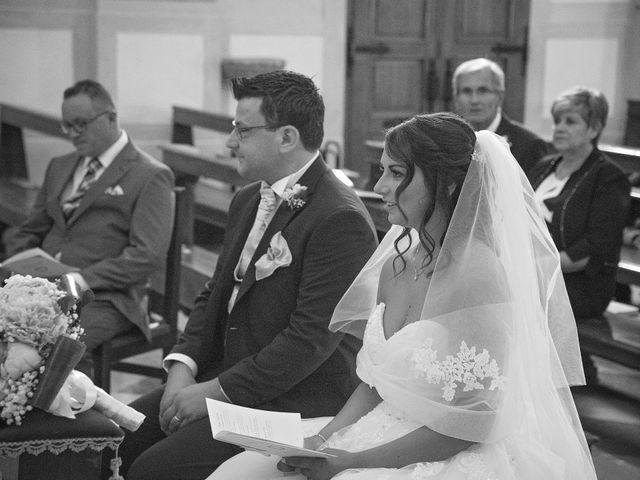 Il matrimonio di Fabio e Veronica a Silea, Treviso 20