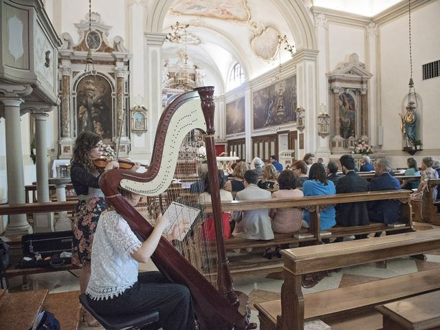 Il matrimonio di Fabio e Veronica a Silea, Treviso 21