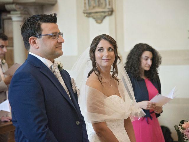 Il matrimonio di Fabio e Veronica a Silea, Treviso 23