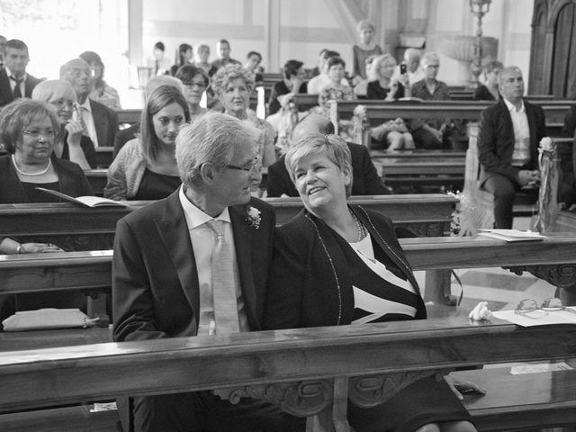 Il matrimonio di Fabio e Veronica a Silea, Treviso 24