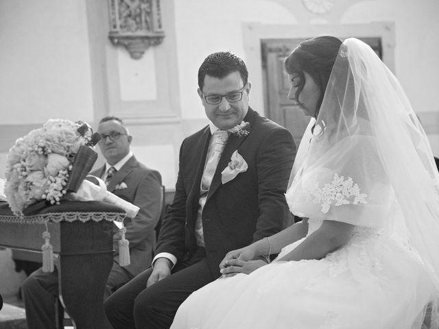 Il matrimonio di Fabio e Veronica a Silea, Treviso 27