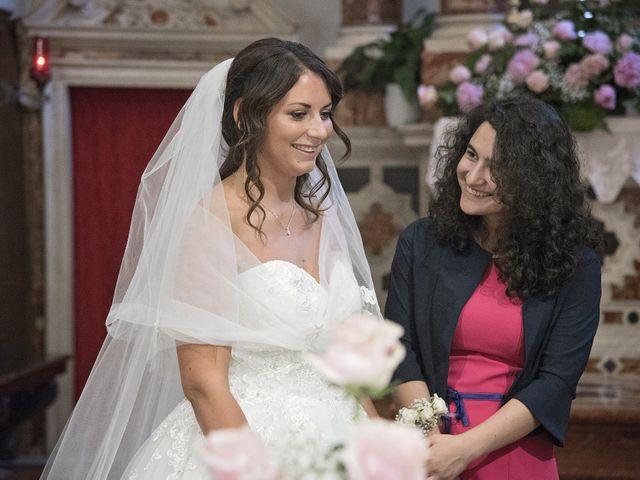 Il matrimonio di Fabio e Veronica a Silea, Treviso 28