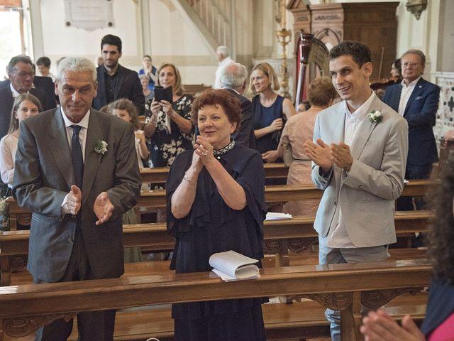 Il matrimonio di Fabio e Veronica a Silea, Treviso 29