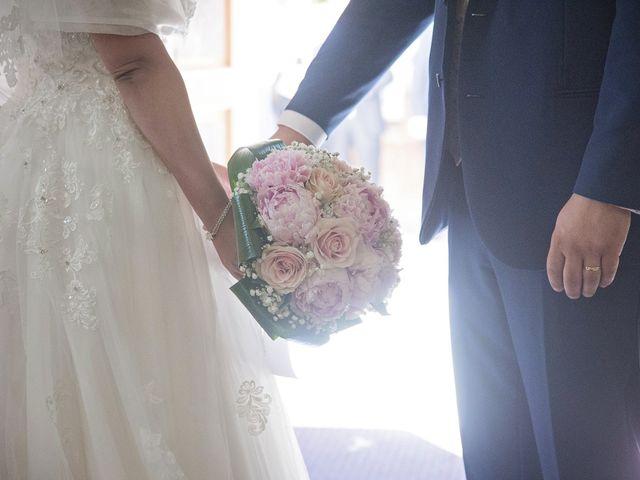 Il matrimonio di Fabio e Veronica a Silea, Treviso 34